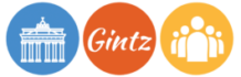 Gintz Logo